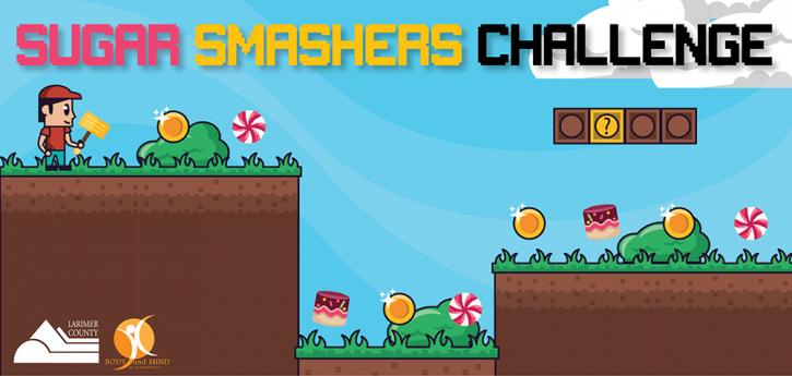 Sugar Smashers Challenge