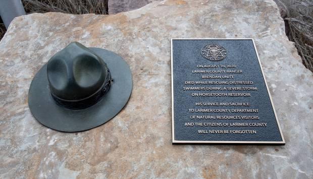 Memorial de guardabosques