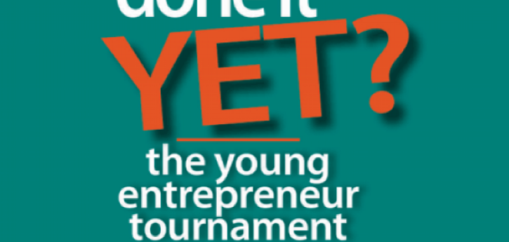 Young Entrepreneur Tournament Accepting Applications
