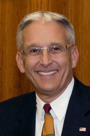 Clifford E. Riedel