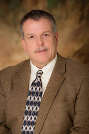 Coroner James A. Wilkerson IV, MD