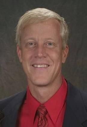 Commissioner Steve Johnson