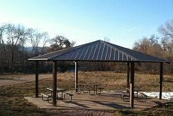 Lions Pavilion