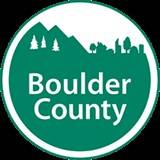 Boulder County Roads & Transportation