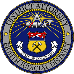District Attorney Seal