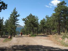 Eagle Campground