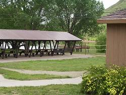 Flatiron Reservoir Pavilion
