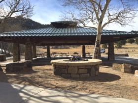 Hermit Park Pavilion