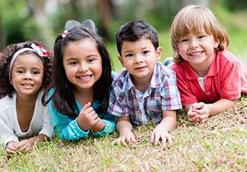 Kids in a Row