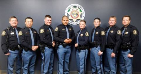Reserve Deputies | Larimer County