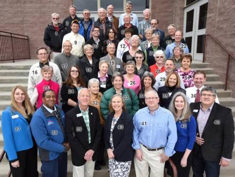 2015 Larimer County 101 Class