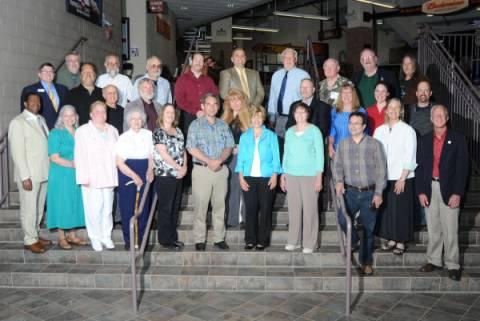 2010 Larimer County 101 Class