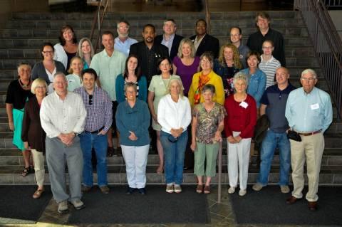 2013 Larimer County 101 Class