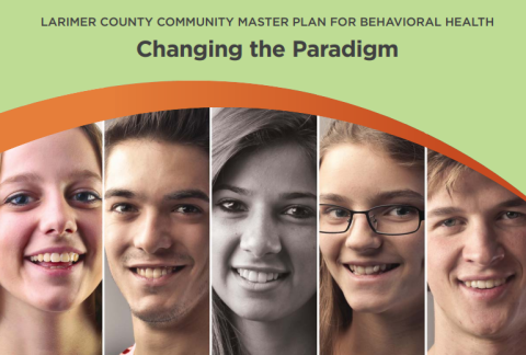 Community Master Plan for Behavioral Health