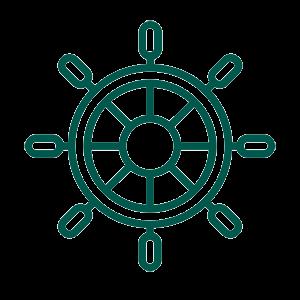 Icono del coordinador de vecinos