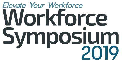 Symp Elevate Your Workforce logo