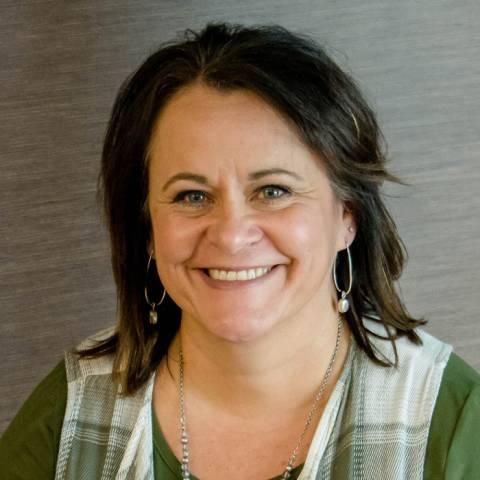 Tammy Olivas