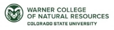 Warner College of Natural Resources - CSU