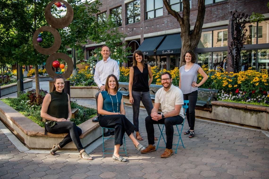 CareerRise Team Photo