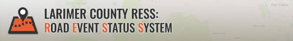 RESS - Road Event Status System