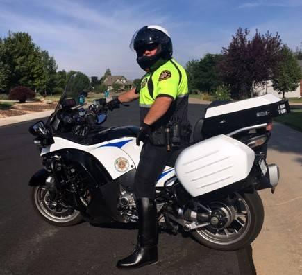 Traffic Safety Unit | Larimer County