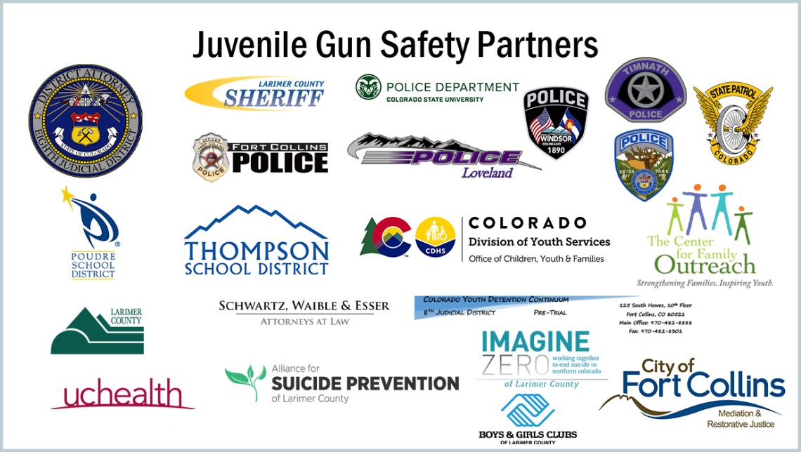 Juvenile Gun Safety Partners