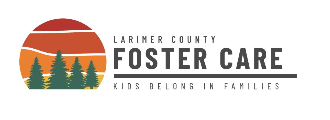 Cuidado de crianza del condado de Larimer