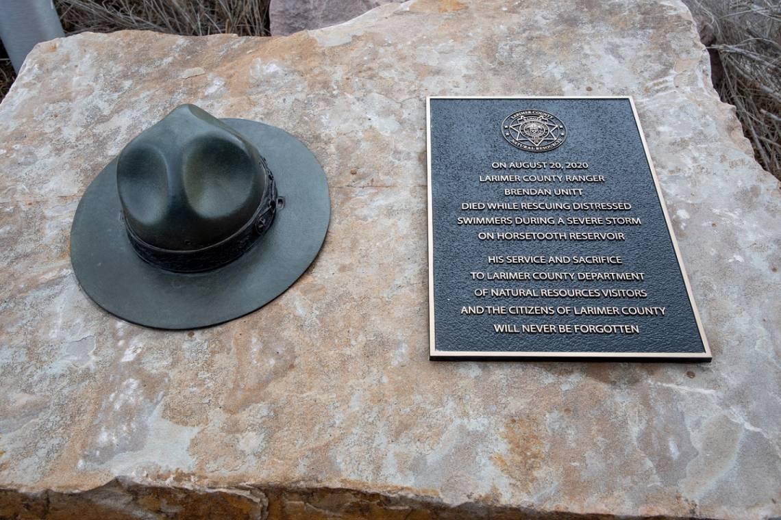 Ranger Unitt Award