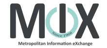 Metropolitan Information eXchange