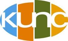 Logotipo de KUNC