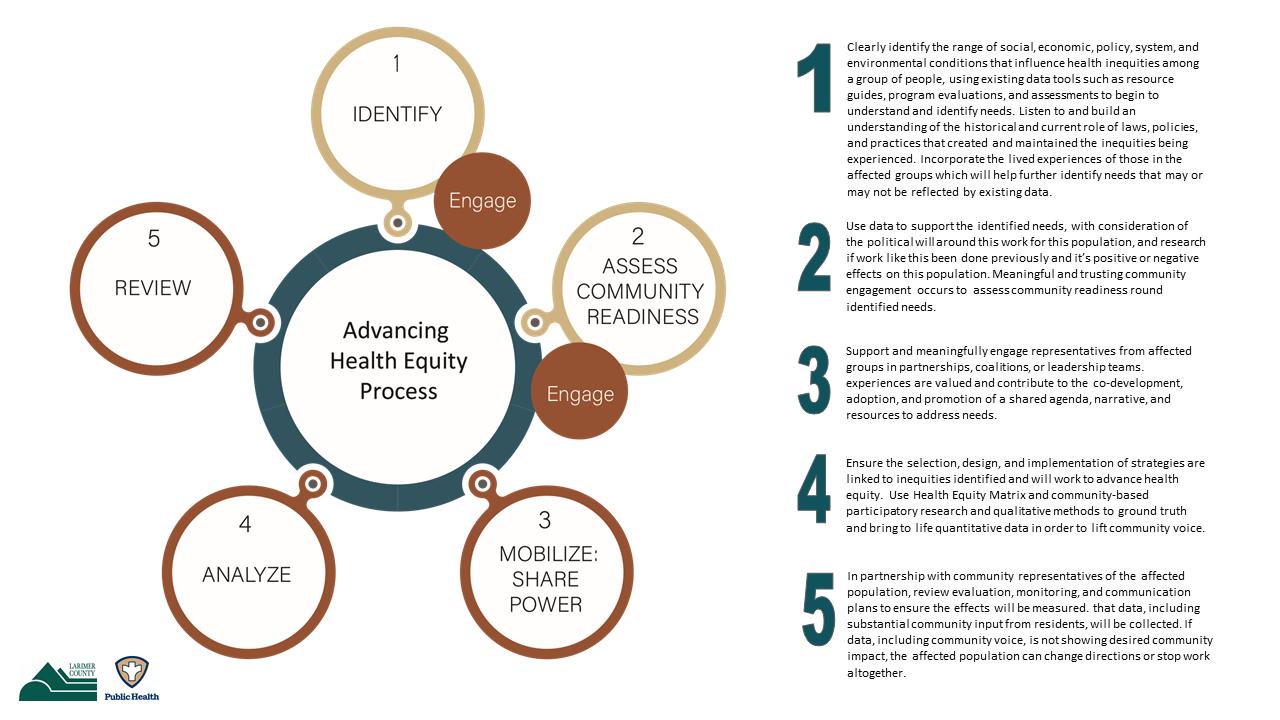 Diapositiva del Proceso de Equidad de Chip