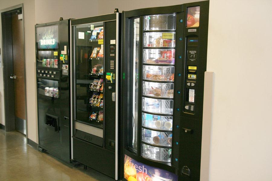 Image 9: Vending Machines