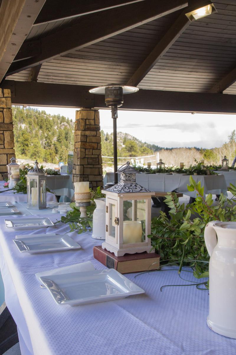 Image 3: Weddings in Estes Park