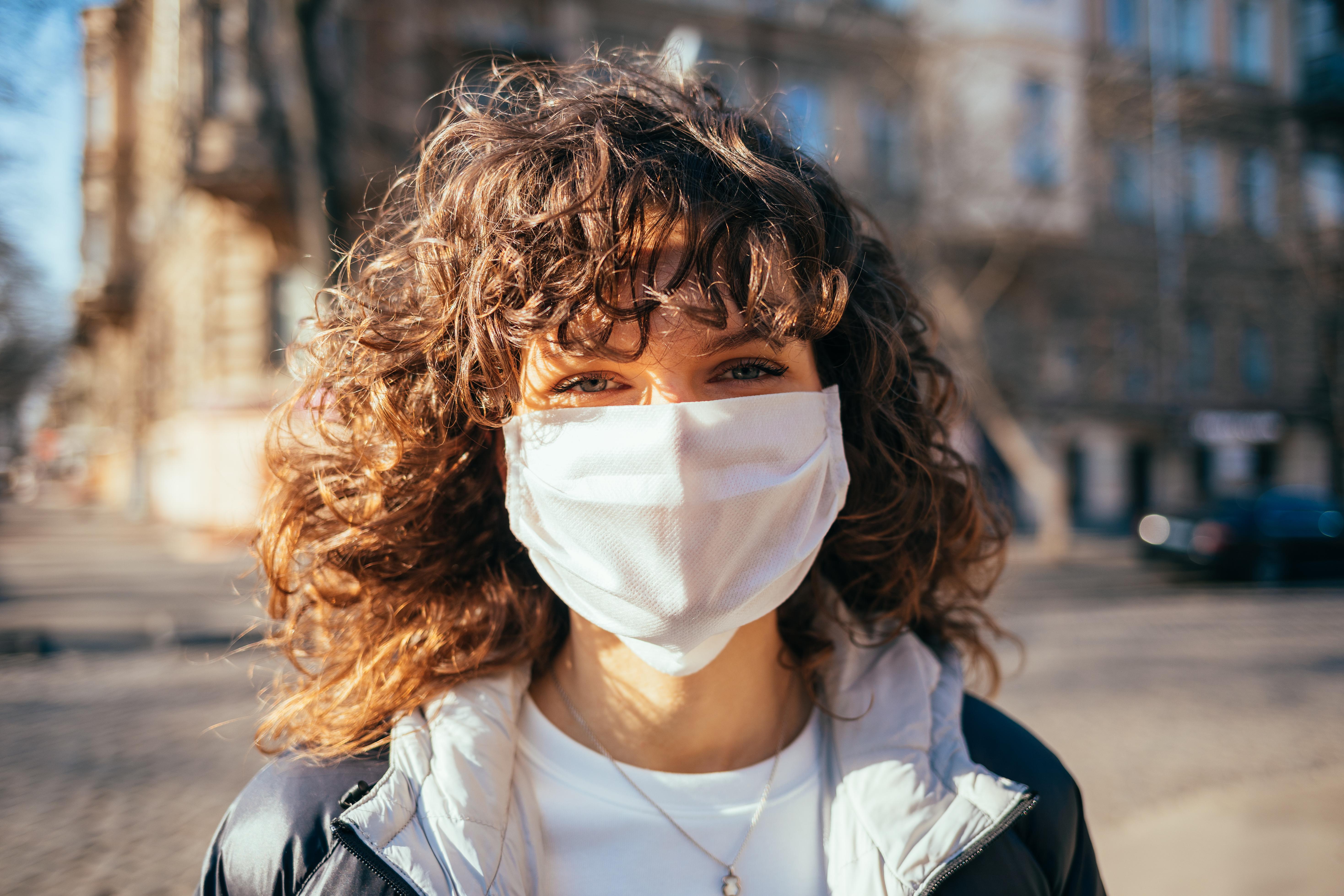 Enlace de Orientación sobre el uso de máscaras de Colorado