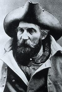 Image 3: Harry Yount, Gamekeeper from  June 1880-resignation in 1881